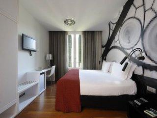 Eurostars Bcn Design - Hoteles en Barcelona Paseo de Gracia