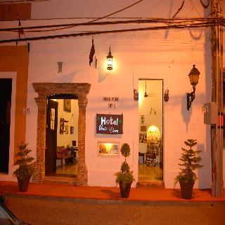 Doña Elvira Boutique Hotel