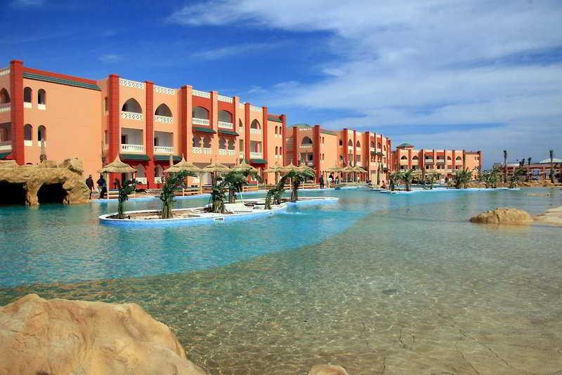 Египет, Хургада, Отель Pickalbatros Aqua Vista 4.