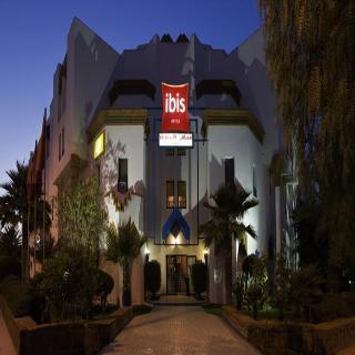 Viajes Ibiza - Ibis Oujda