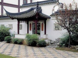 HotelPan Pacific Suzhou