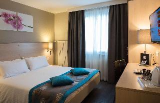 Best Western Hôtel Chavannes-de-Bogis