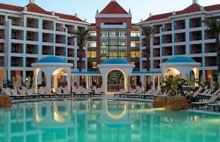 Hotel Hilton Vilamoura As Cascatas Golf Resort & Spa