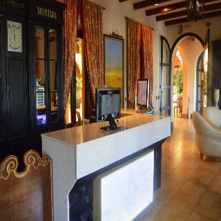 Hacienda Montija Hotel