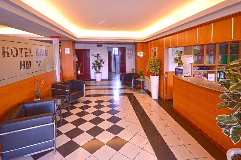 My One Hotel Ayri