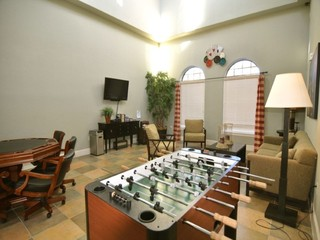 Bella Piazza Resort
