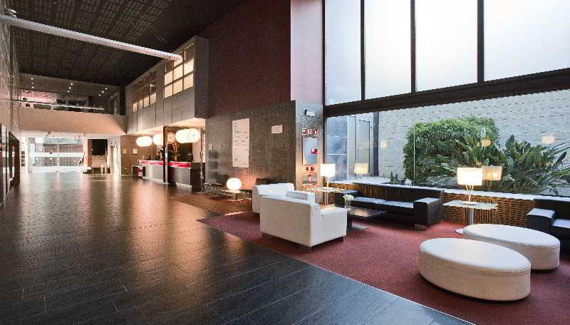 Precios y ofertas de hotel ilunion barcelona en barcelona for Precios de hoteles en barcelona