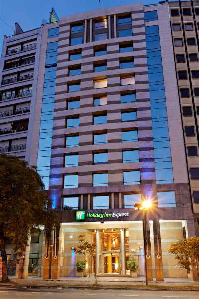 Holiday Inn Express Puerto Madero in Buenos Aires, Argentina