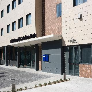 Barcelo Castellana Norte