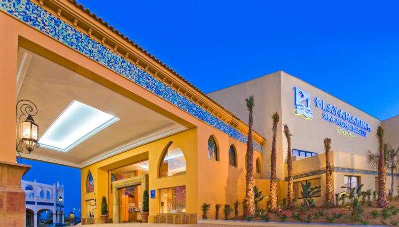 Hotel Apartamentos Playa Marina