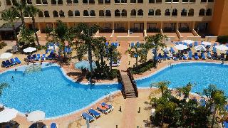 Playa Marina Spa Hotel