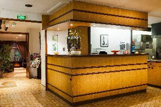 Comfort Hotel Lens - Noyelles Godault