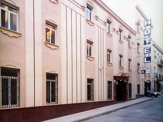 Hotel Victoria Linares