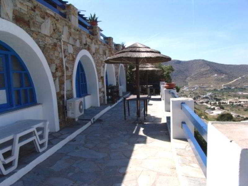 Ergina Apartments Ios Town, Greece Hotels & Resorts