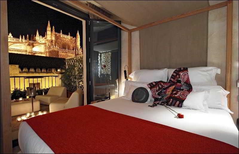 Hotel eme catedral hotel 5 hotel in sevilla center of - Hotel eme sevilla spa ...