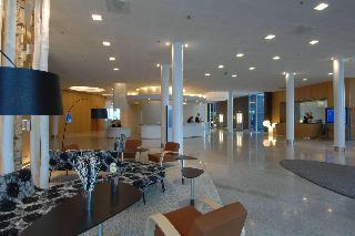 Hilton Helsinki-Vantaa Airport