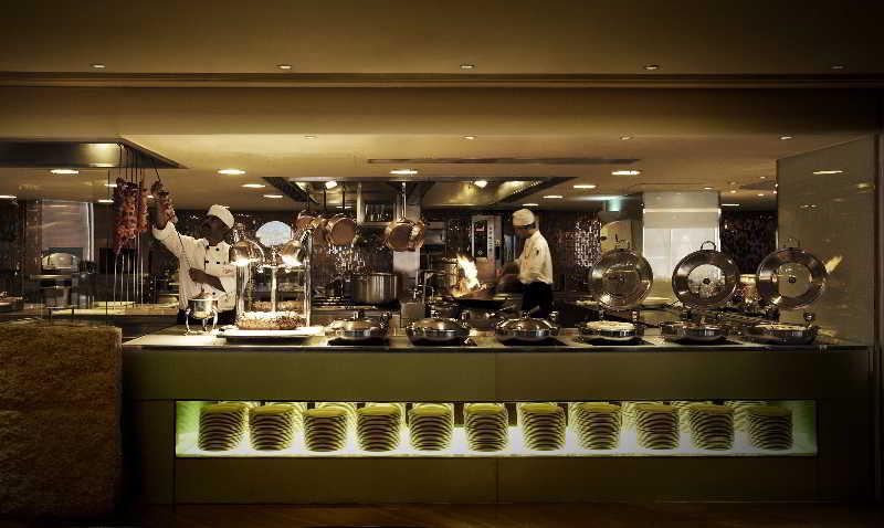Viajes Ibiza - Hong Kong SkyCity Marriott hotel
