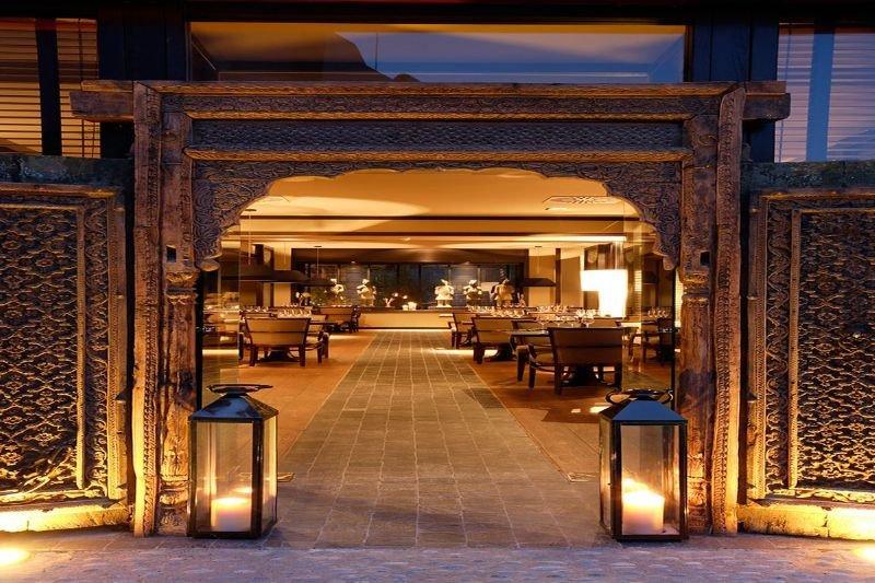 Hotel barcel asia gardens - Hotel asiatico benidorm ...