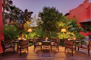 Asia Gardens Hotel & Thai Spa, a Royal Hideaway Ho