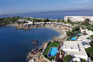 Grand Resort Lagonissi in Athens, Greece