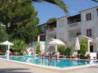 Miltos Villa Hotel Skiathos, Greece Hotels & Resorts