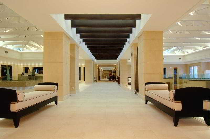 Moevenpick Resort & Thalasso Crete -