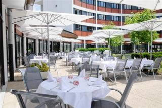 Viajes Ibiza - Best Western Porte Sud Geneve