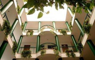 Apartamentos Vértice Bib Rambla - Sevilla