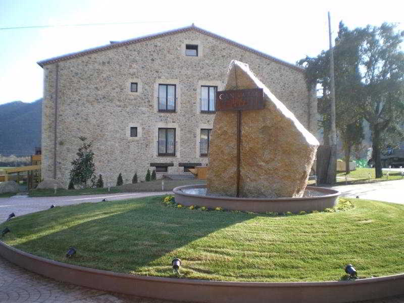 Hotel Can Guell Hotel Resort