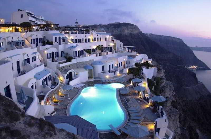 Volcano's View Villas Apts