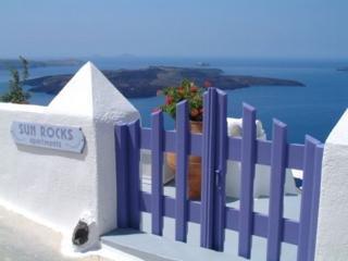 Sunrocks Apartments Santorini, Greece Hotels & Resorts