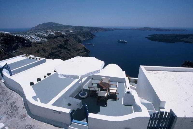 Krokos Villas Apartments -