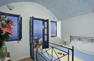 Iliovasilema Apartments -