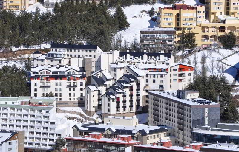 Precios y Ofertas de Apartamento GHM Monte Gorbea en ... - photo#48