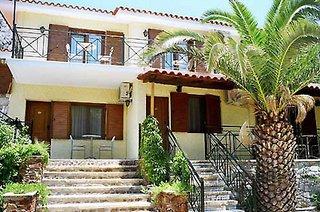 Hotel Mytilana Village