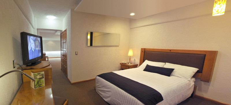 Hotel Campestre Inn Hotel & Residencias
