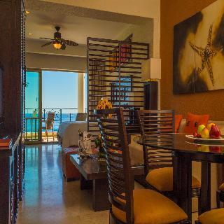 Hotel Casa Dorada Los Cabos, Resorts & Spa