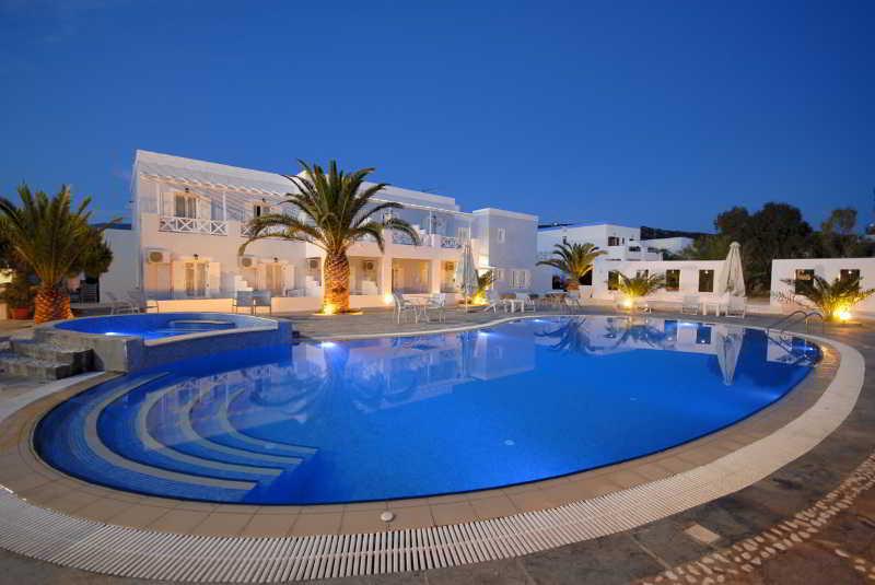 Viajes Ibiza - Benois