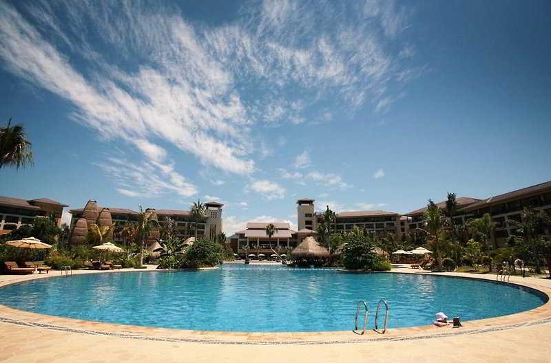 Club Med Sanya