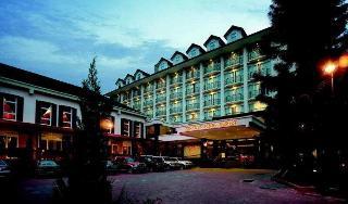 Century Pines Resort Hotel, Cameron Highlands