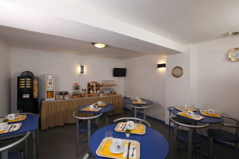 Hotel appart 39 city nantes viarme nantes viajes olympia for Appart hotel a madrid