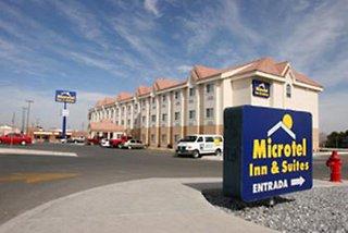 Viajes Ibiza - Microtel Inn & Suites Chihuahua