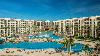 Barcelo los Cabos Palace Deluxe All Inclusive