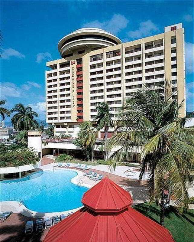 Hôtel Port Of Spain