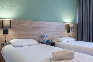 Hotel appart city le mans novaxis le mans viajes for Hotel appart madrid
