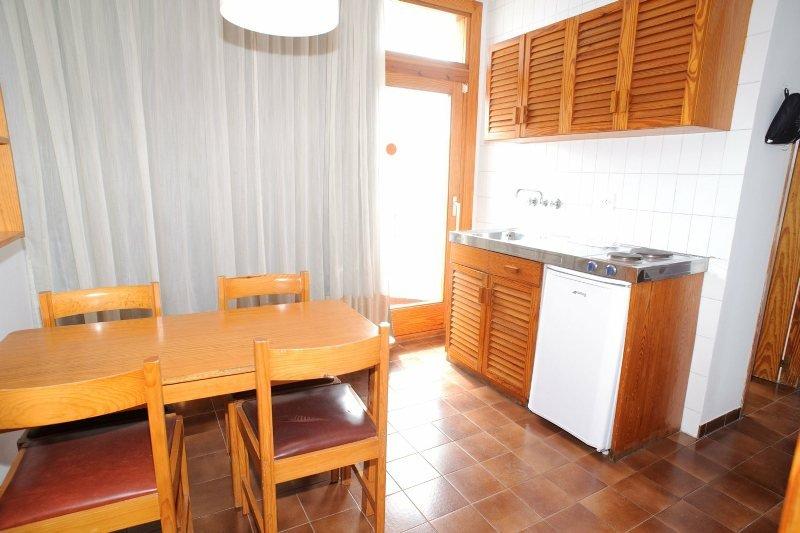 Apartamentos Sa Clau