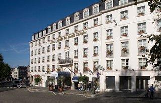 Hotel NH Brussels du Grand Sablon