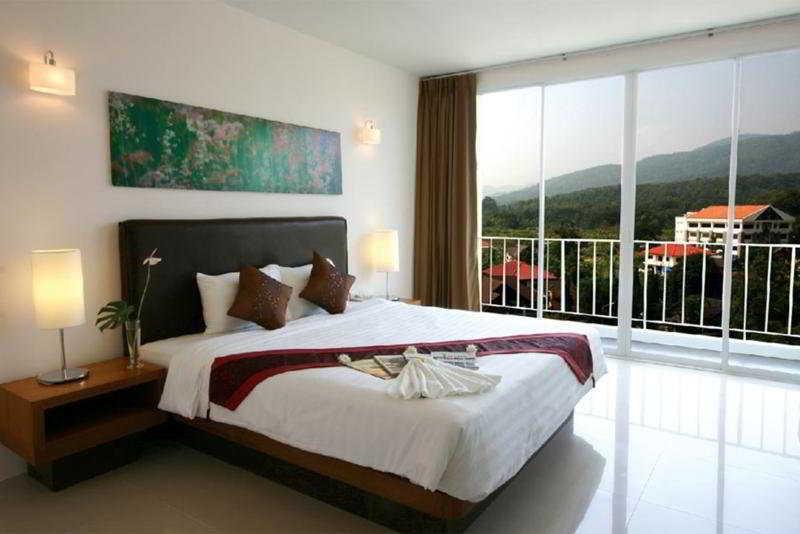 HotelBest Western Chiang Mai