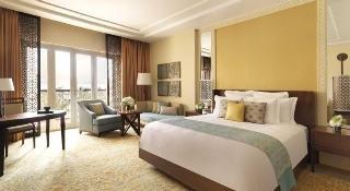 Hotel The Ritz Carlton Beach Resort, Dubai