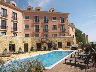Hotel SPA Villa de Alarcon